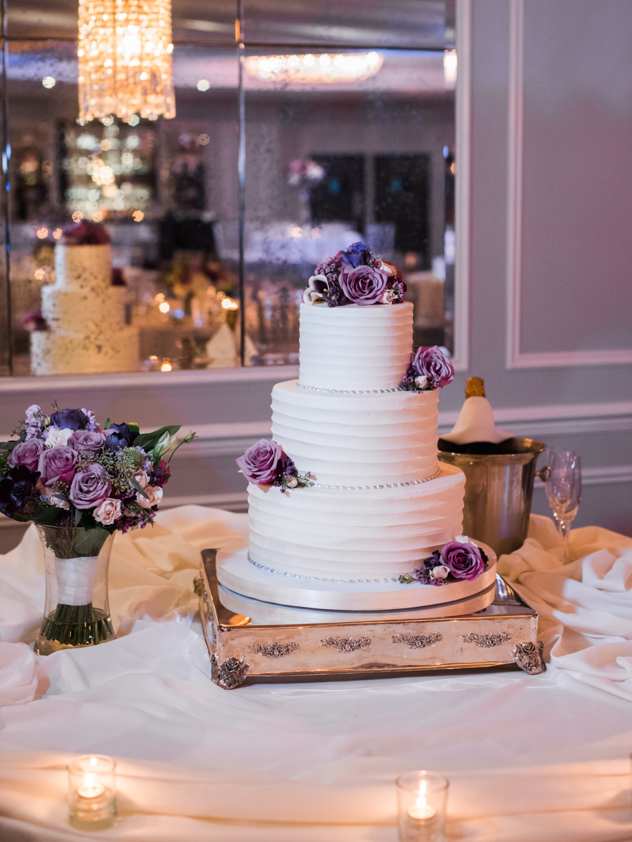 washington dc purple fall wedding at the dupont circle hotel by fine art photographer lissa ryan photography