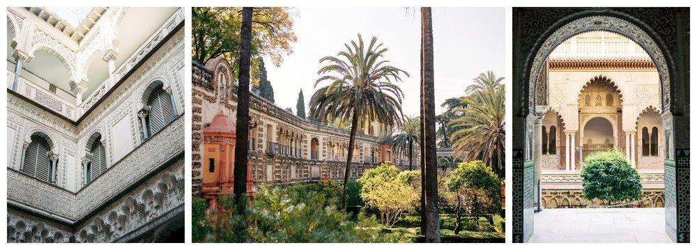 spain sevilla barcelona costa brava travel and destination film photographer lissa ryan photography