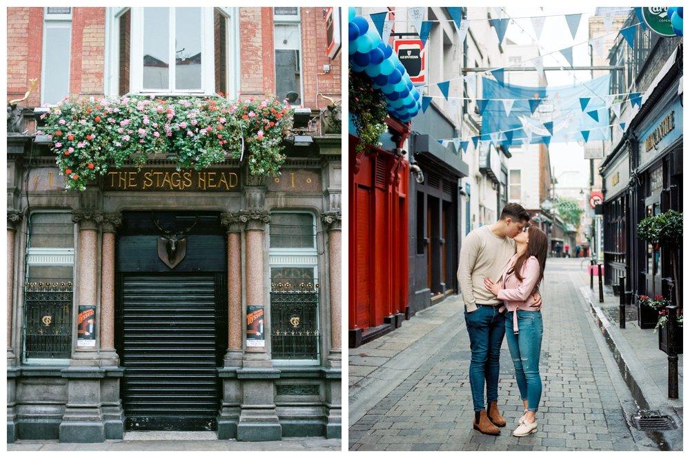 dublin ireland travel and destination wedding and lifestyle fine art film photographer lissa ryan photography