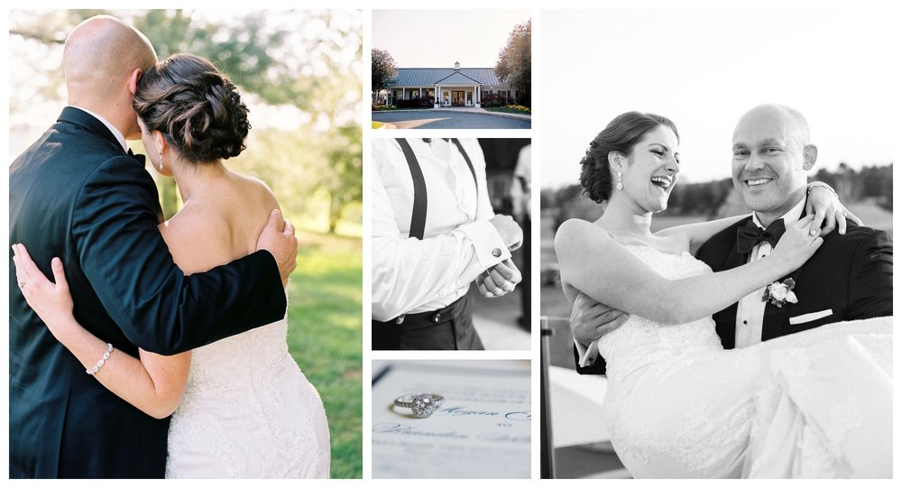chantilly national golf club virginia spring wedding by fine art photographer Lissa Ryan Photography