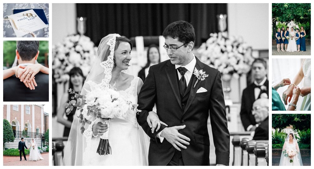 family heirloom wedding at the Lincoln Restaurant in Washington DC by fine art wedding photographer Lissa Ryan Photography