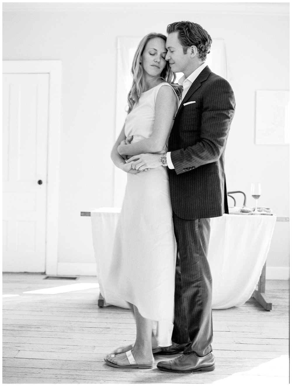 intimate at-home wedding from loom curated in the catskills new york by fine art photographer lissa ryan photographyv