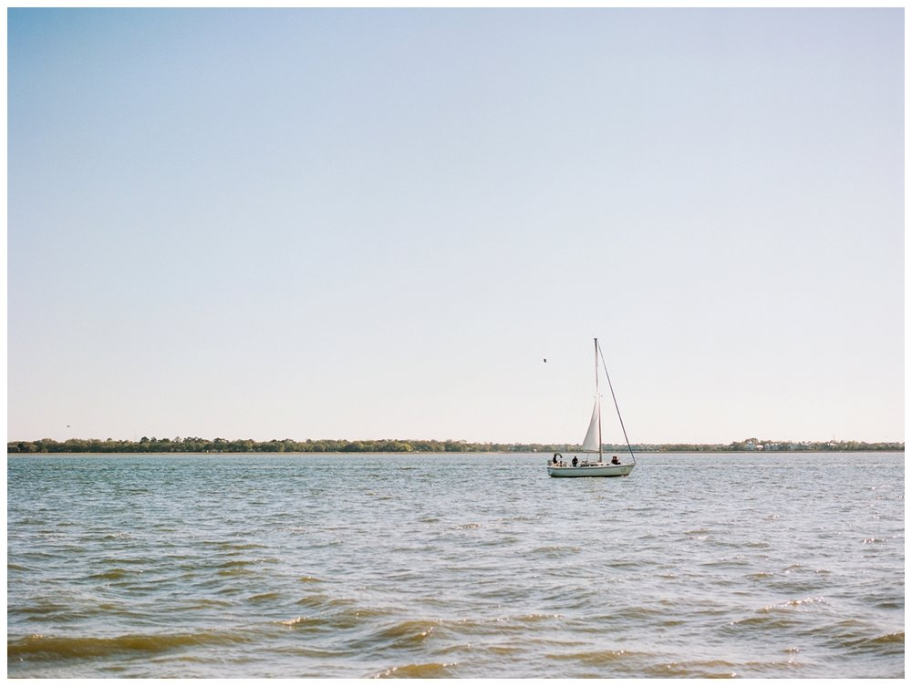 charleston, south carolina on film by destination fine art photographer Lissa Ryan Photography