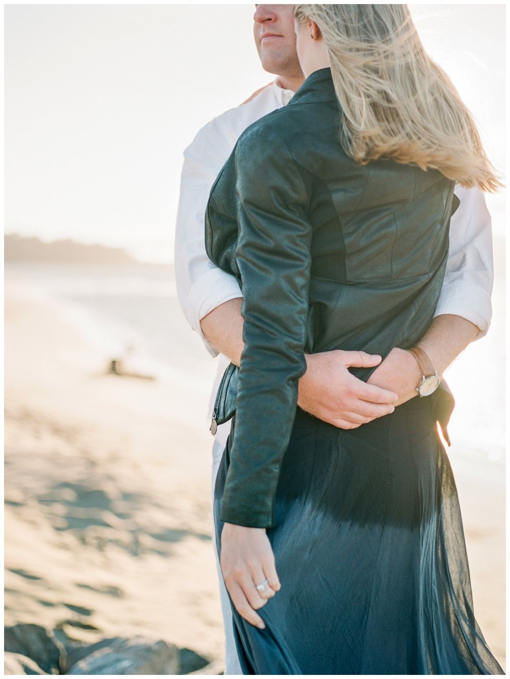 San Francisco California maternity session at Crissy Fields by fine art destination photographer Lissa Ryan Photography