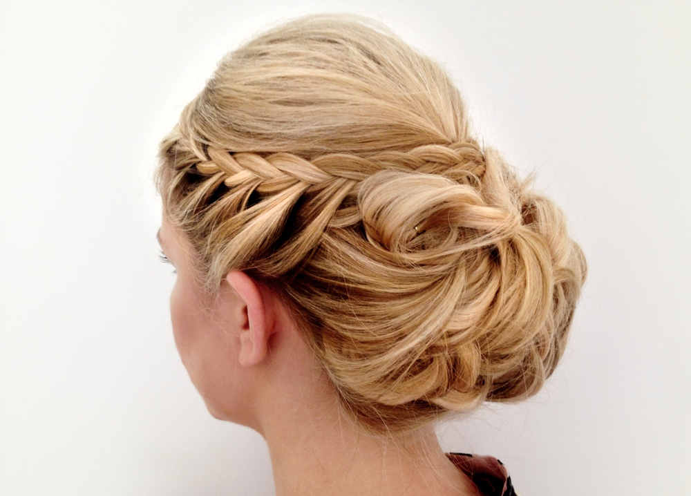 Wedding Hair Designs