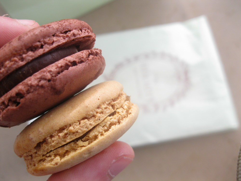 Laudree French Macarons