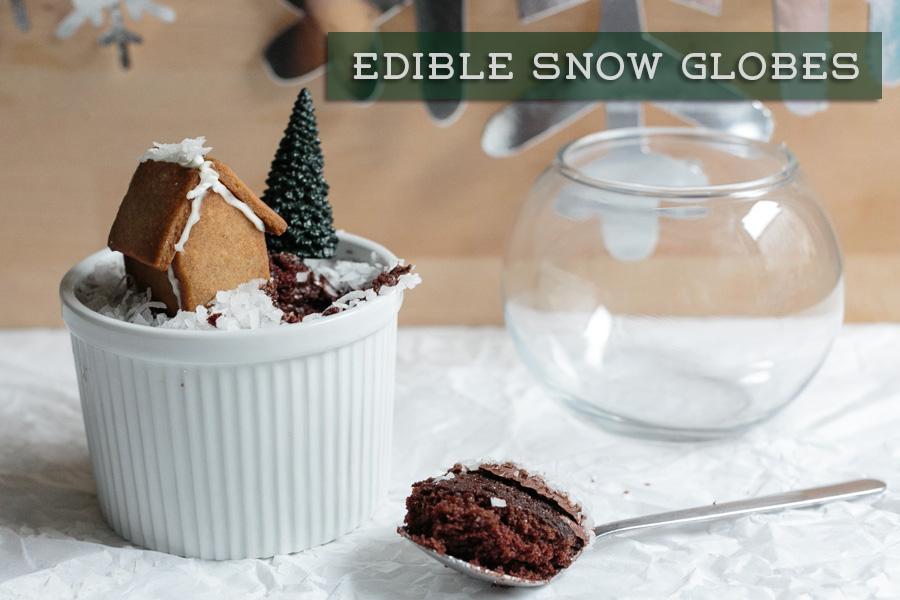Edible Snow Globes   Becca Bakes (www.becca-bakes.com)
