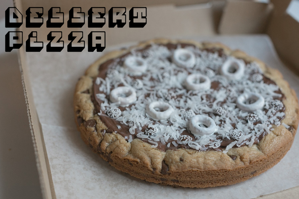 Dessert Pizza | Becca Bakes (www.becca-bakes.com)