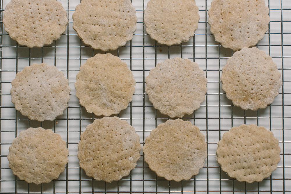 Whole Wheat Matzo | Becca Bakes (www.becca-bakes.com)