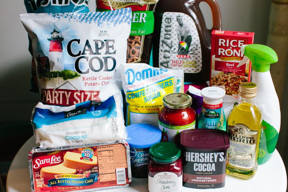 Star Market | MyMixx Ap | Shopping Trip | Becca Bakes (www.becca-bakes.com)