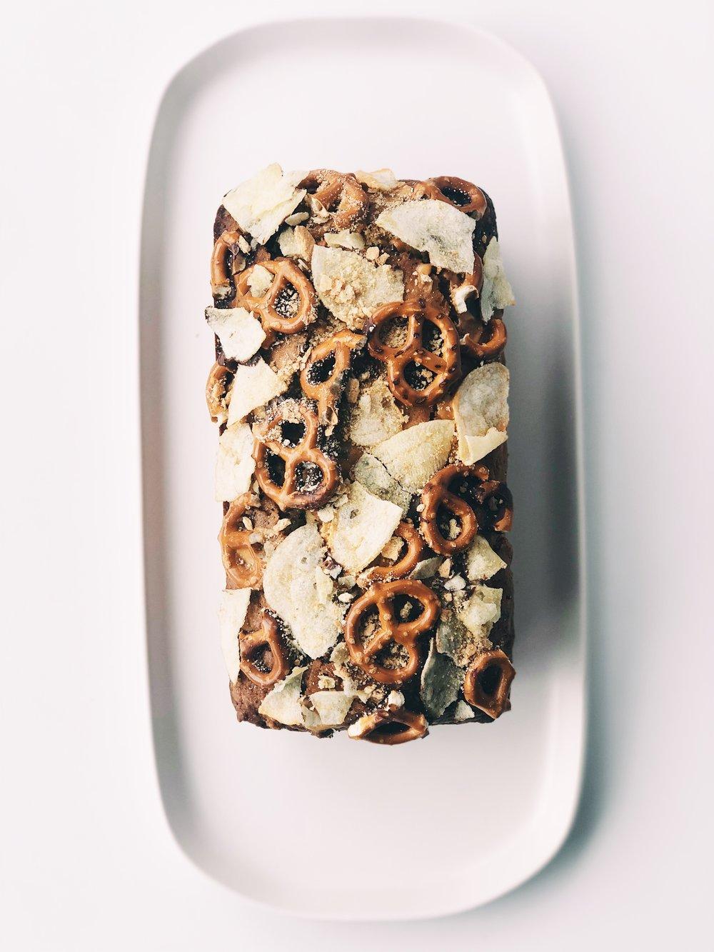 Compost Cake | Becca Bakes (www.becca-bakes.com)
