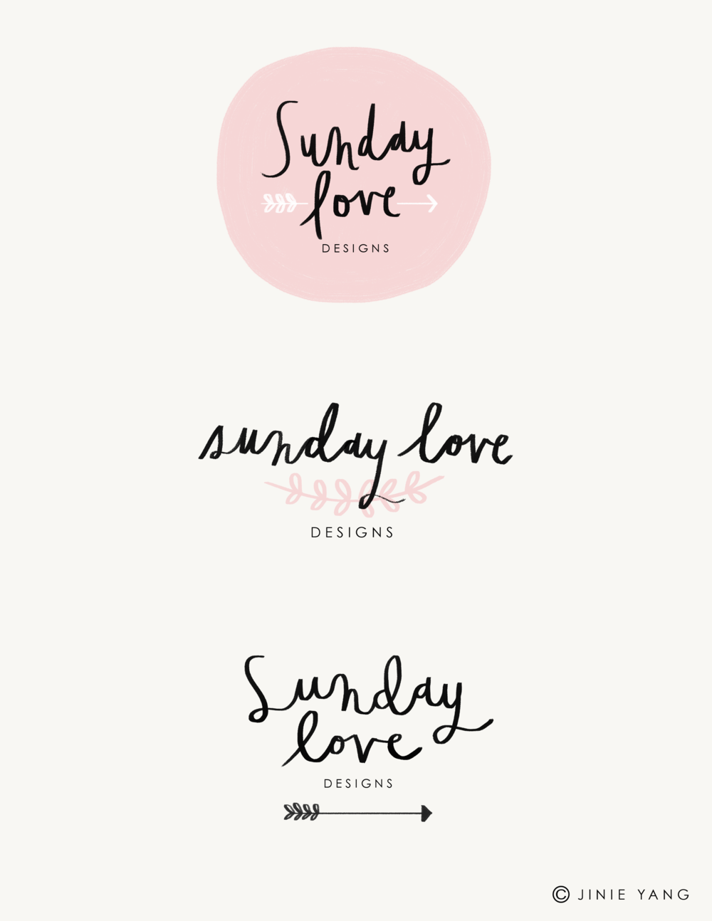Sunday Love Designs Logo Process 1.png