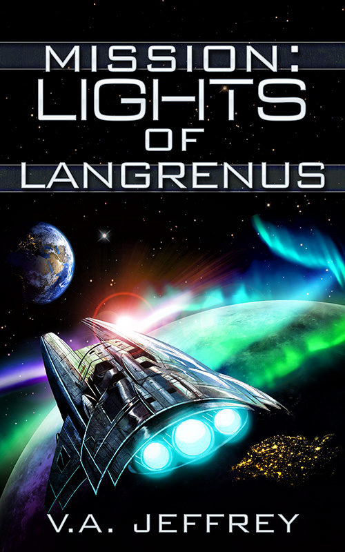 Science Fiction Books About Space Traveling Worlds