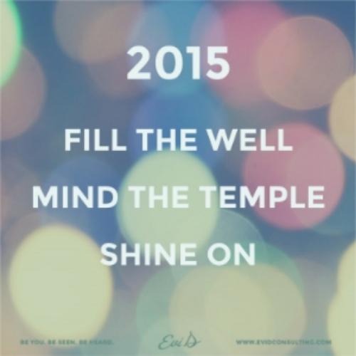 Evi D. 2015 Goals