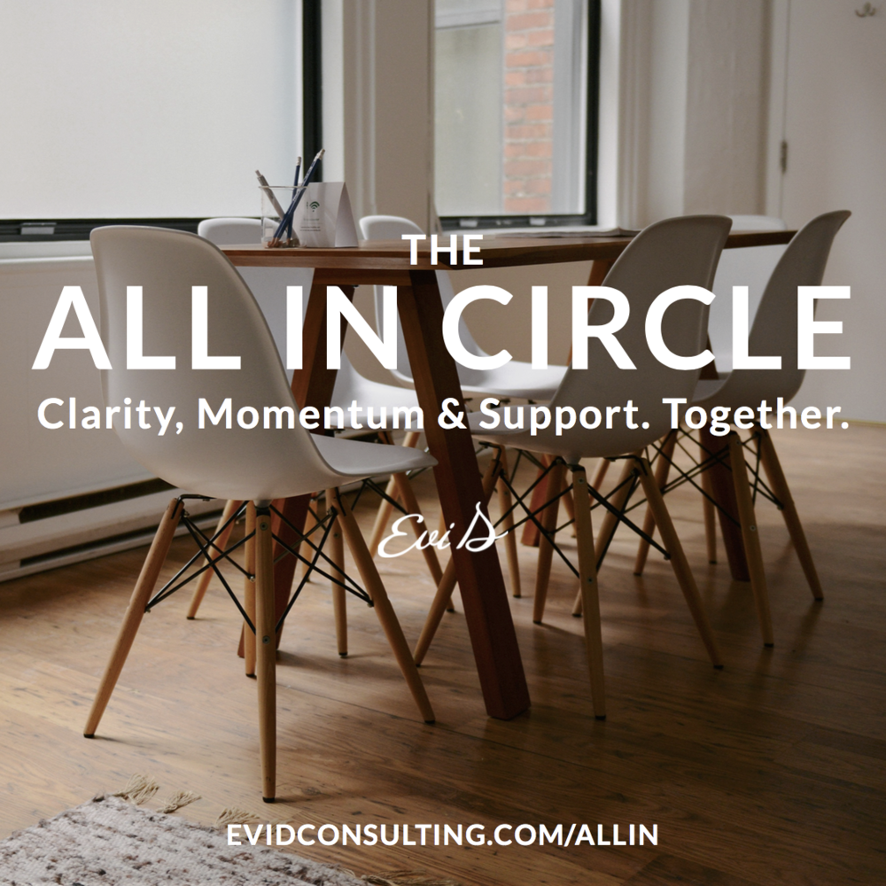 All in Circle