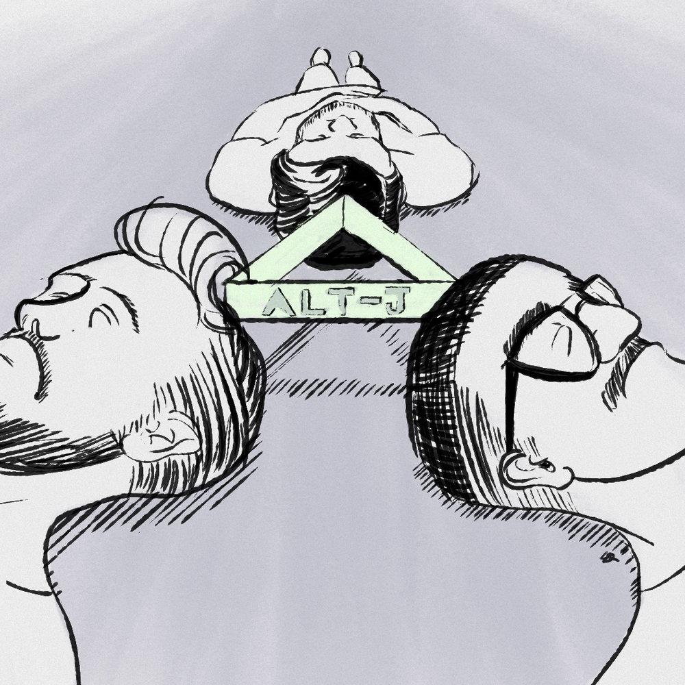 8/31: alt-J