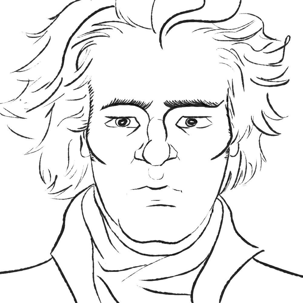 2/31: Ludwig v. Beethoven