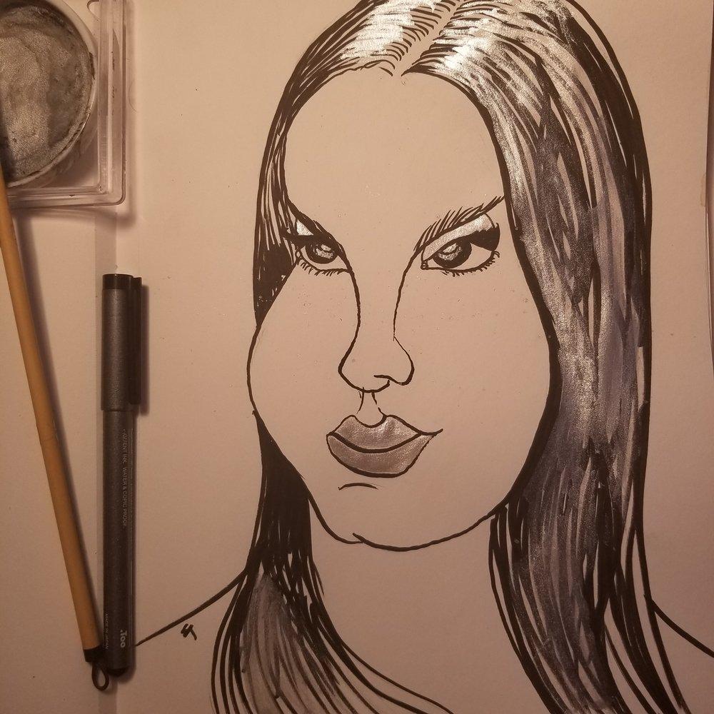 29/31: Lana del Rey