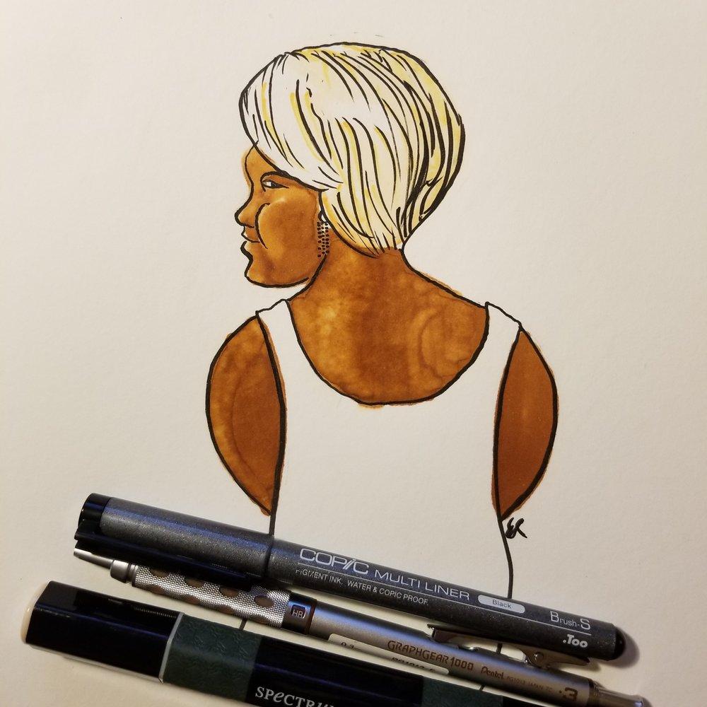 21/31: Etta James