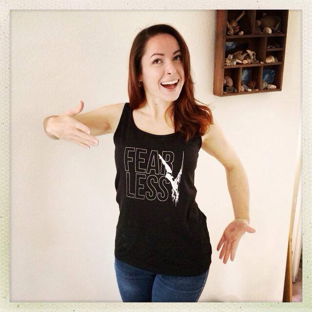 New tank tops, wooooooo! Want one? Click the photo :)
