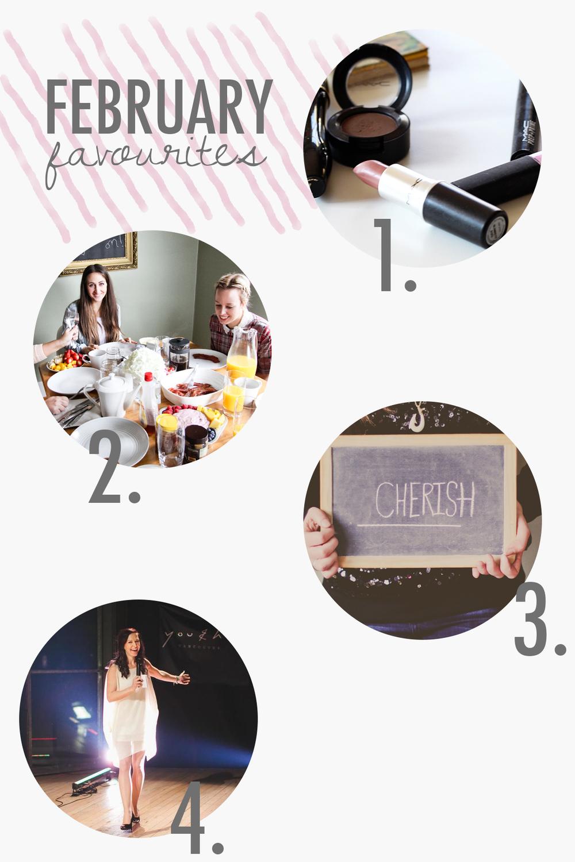 ssheart.com || february favourites