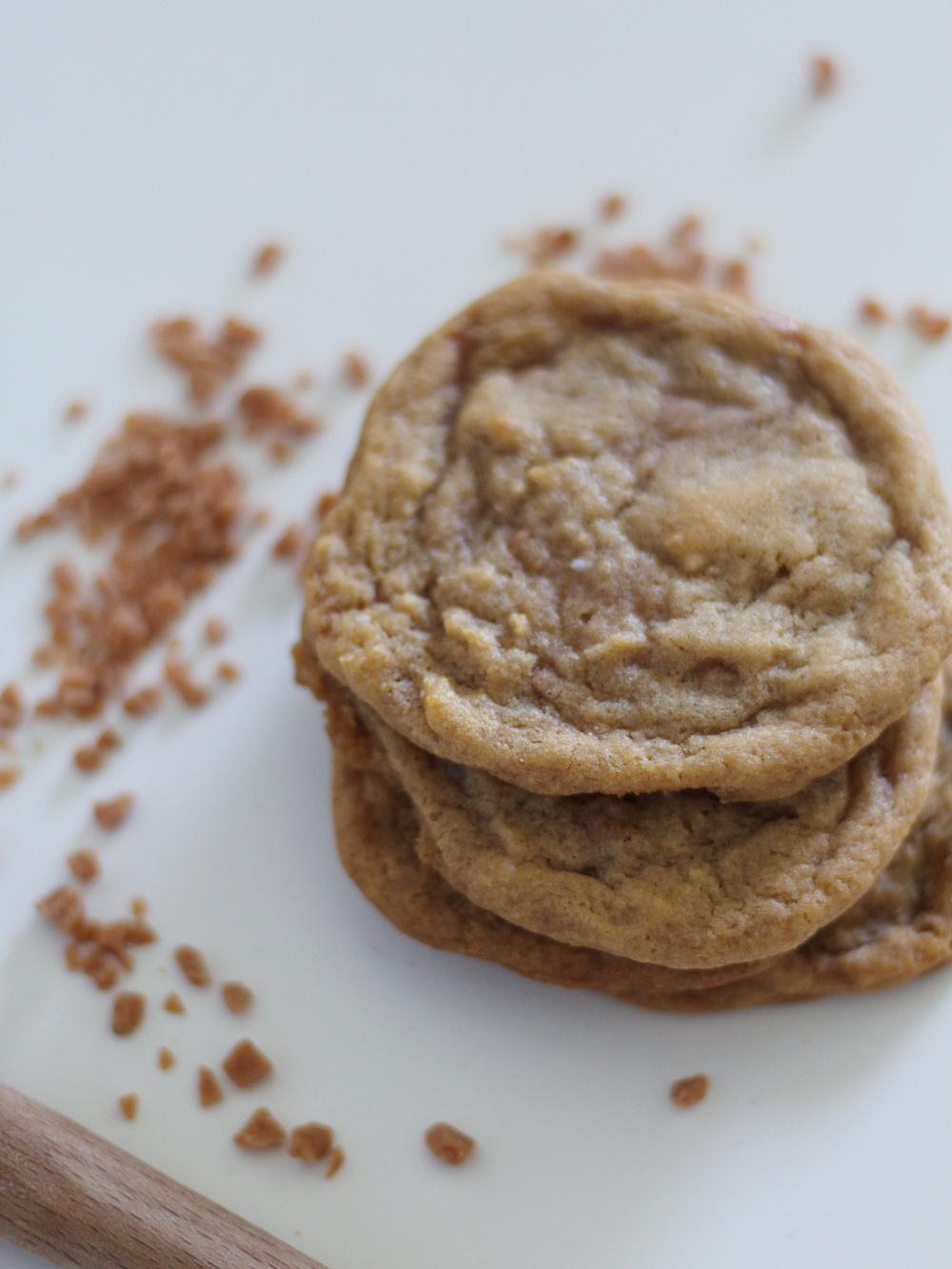 Skor Bit Cookies