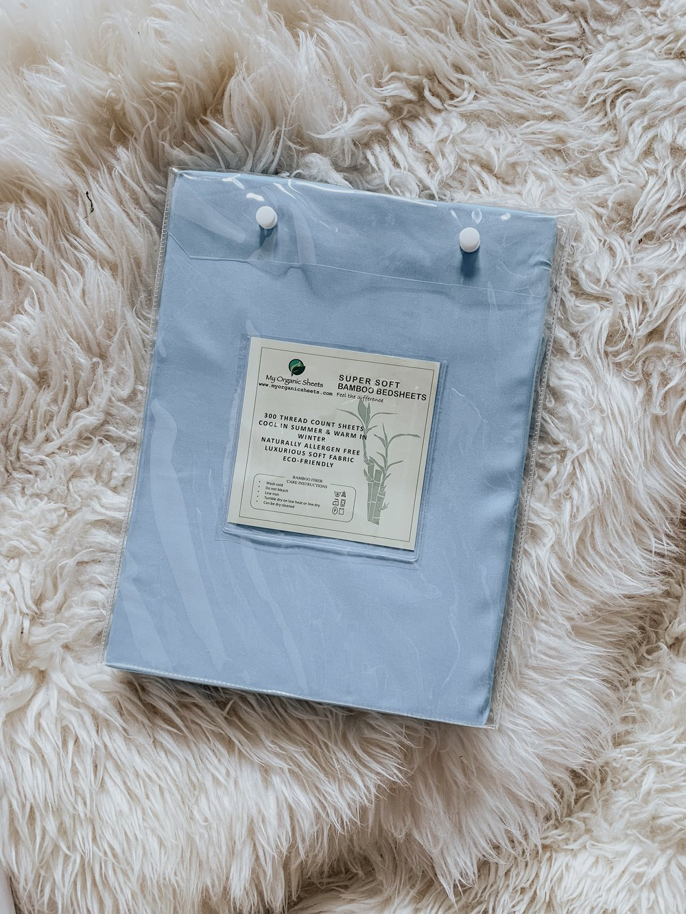 My Organic Sheets Review