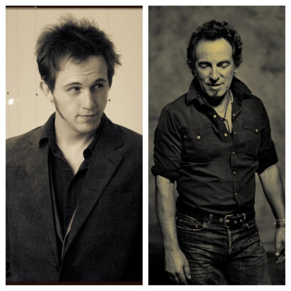 Springsteen to Stewart