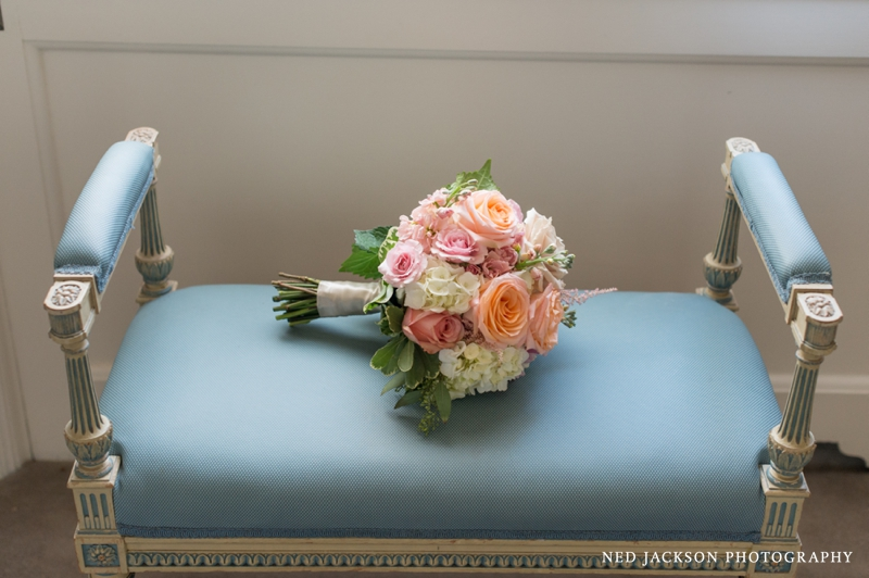crane bridal suite