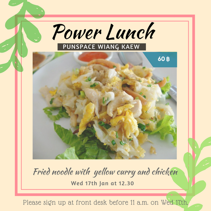 salad PWG