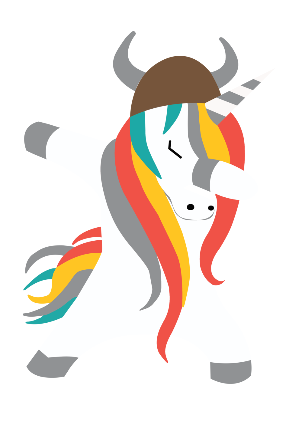 """""""A unicorn is a startup company valued at over $1 billion."""""""