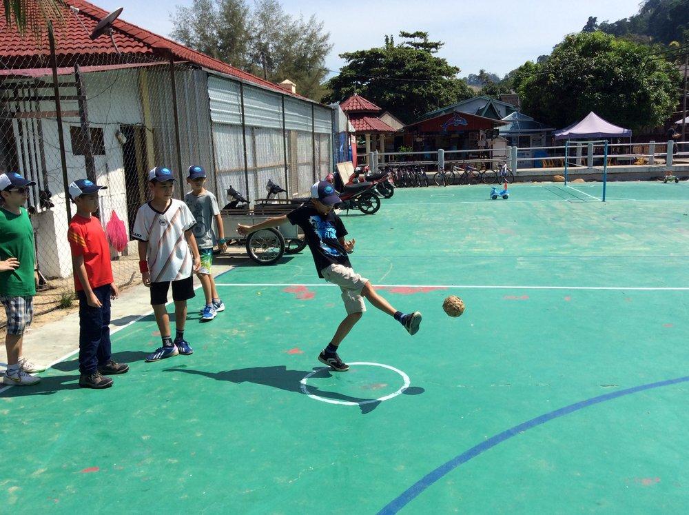 Tioman Island, Genting, Sepak Takraw, CIS TK 2015  (3).JPG