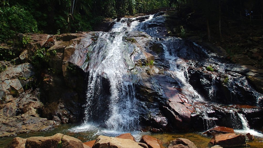 Sedili, Kota Tinggi Waterfall, ISPC 2015 (1).JPG