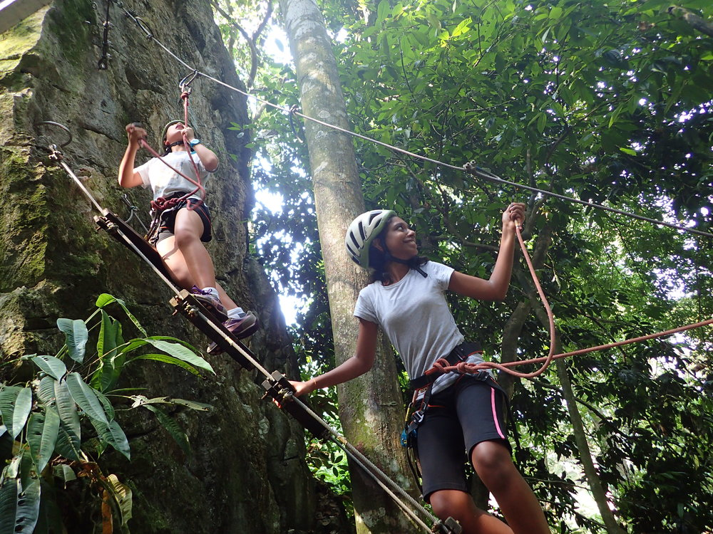 Ipoh, Nomad Mountain School, High Ropes, ISPC 2015 (29).JPG