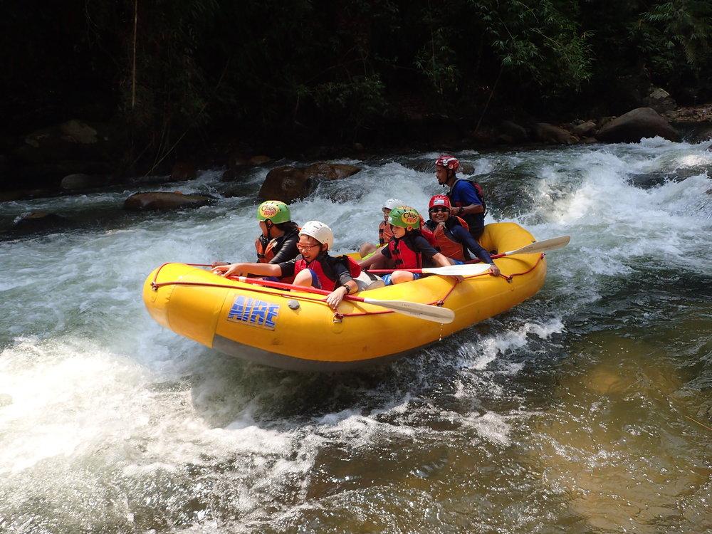 Ipoh, Nomad, White Water Rafting, ISPC 2015 (16).JPG