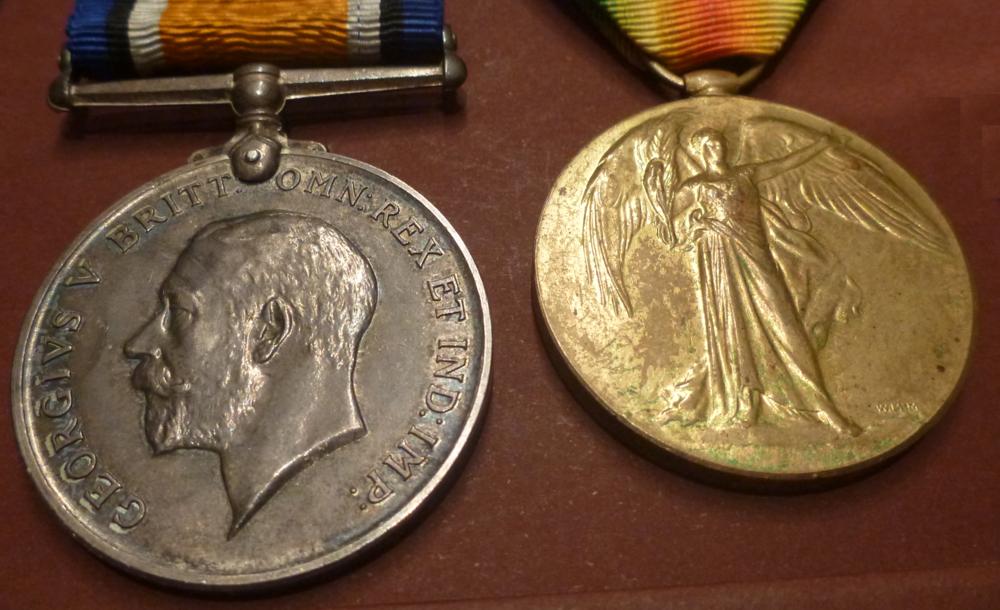Ganessa Singh's Medals Source: Gurmit Singh in Canada