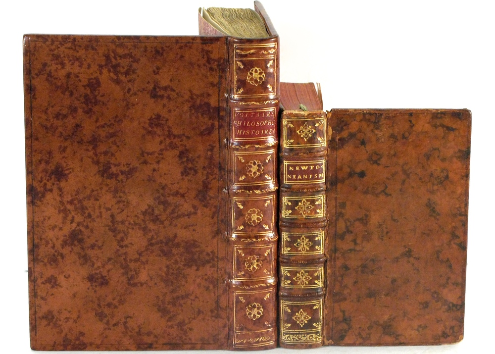 Copy of New Binding in Period Style