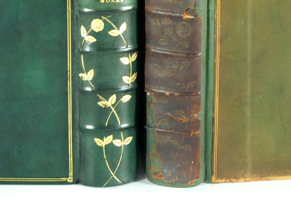 Copy of Existing Bookbinding