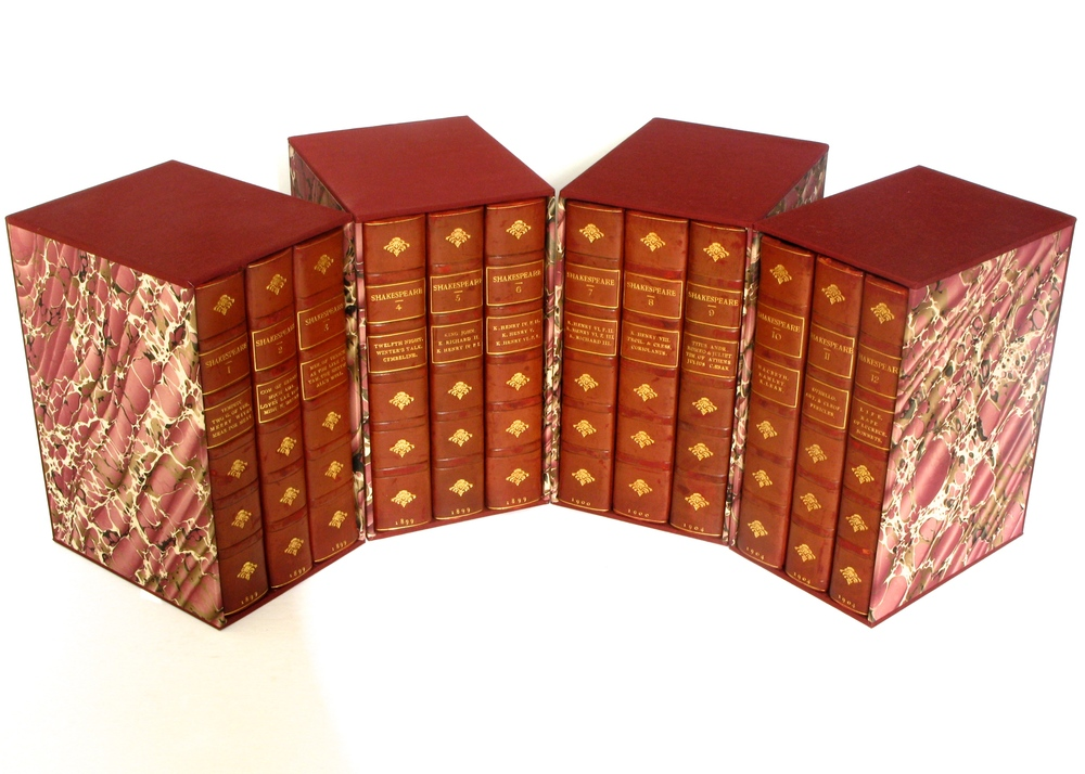 Copy of Book Box: Slipcases
