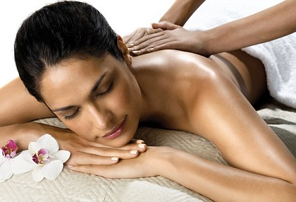 belle vous massage