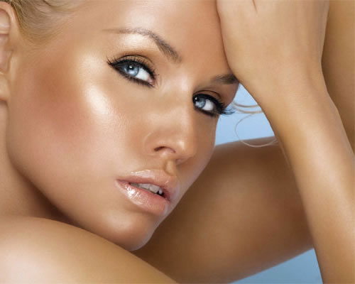 tanning facial Glow bellevousspa.com