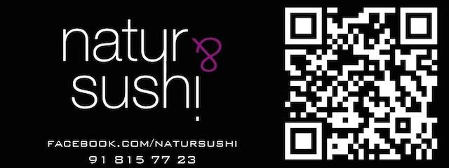Natur&Sushi
