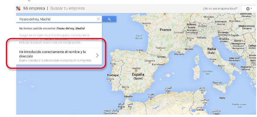 Google My Business 4