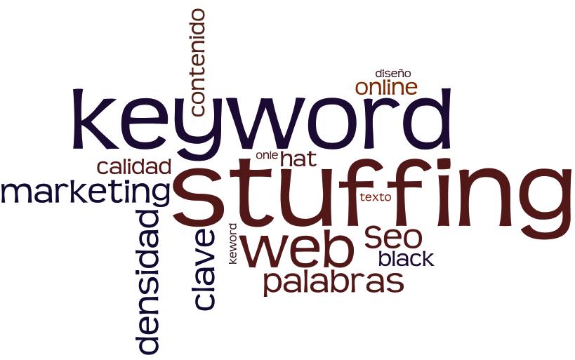keyword-stuffing