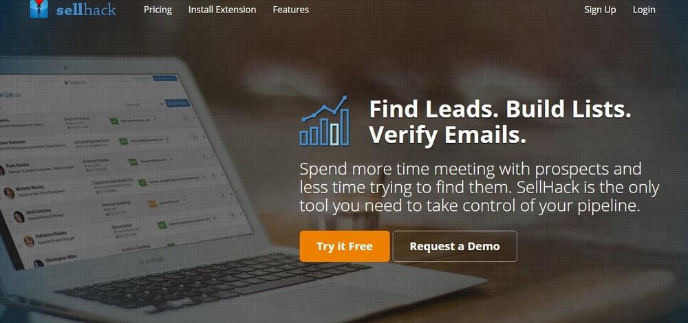 Cómo buscar un correo electrónico sellhack