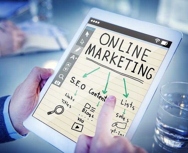 servicios de marketing online