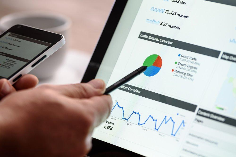 Curso Marketing Digital - Visión Global
