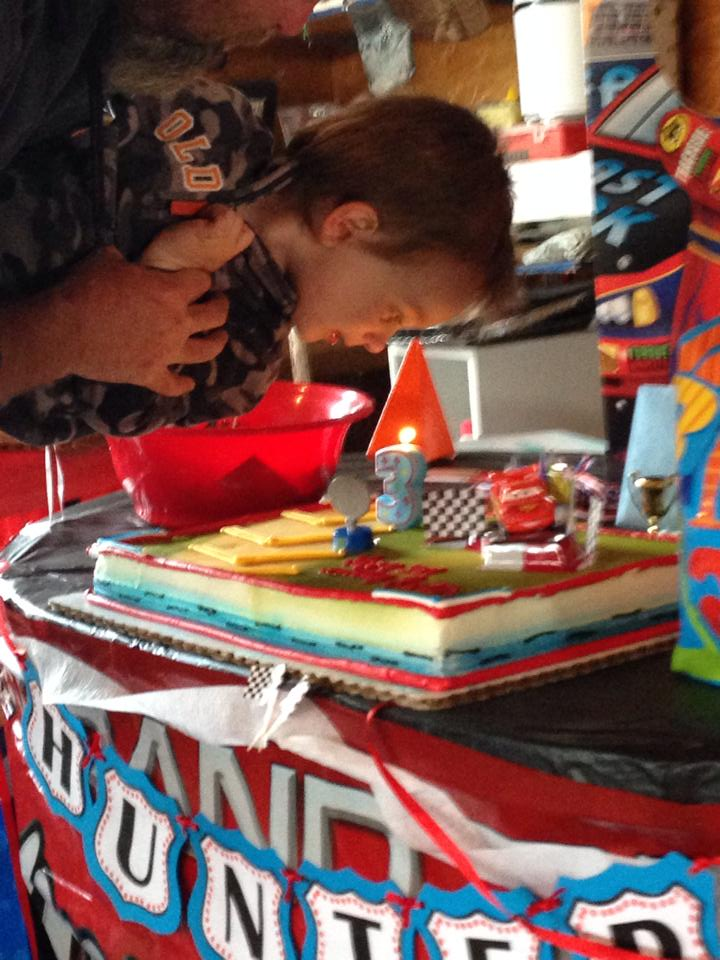 Disney Cars Birthday Bash Why Mom Blog