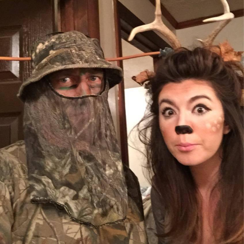 deer 7.jpg  sc 1 st  WHY MOM BLOG & A deer. A deer. A female deer. u2014 WHY MOM BLOG