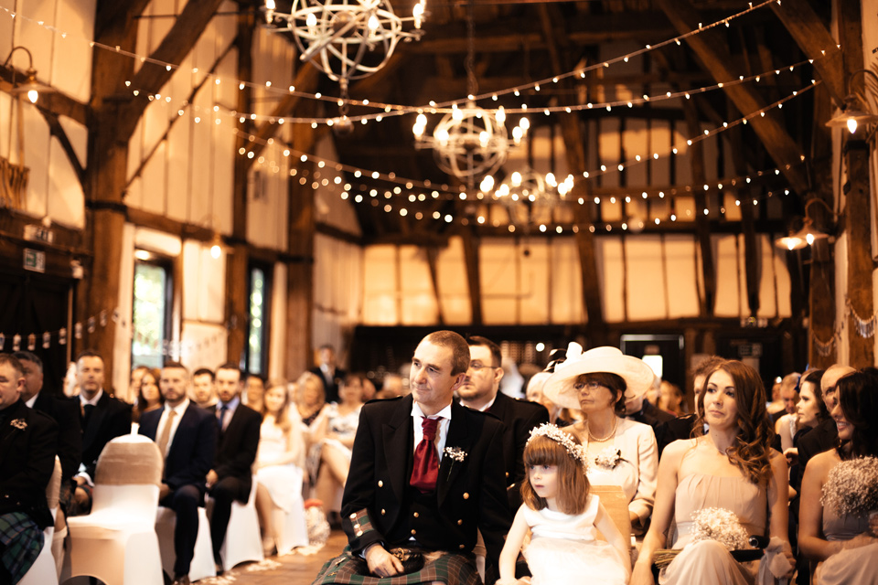 Amy & James - Bedford Barns Hotel Wedding - www.catlaneweddings.com